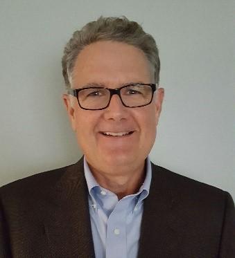 Senior Warden Mike Kennedy